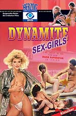 Dynamite Sex Girls