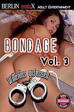 Bondage - Willenlos gefesselt Vol.3