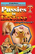 Pussies in Ekstase