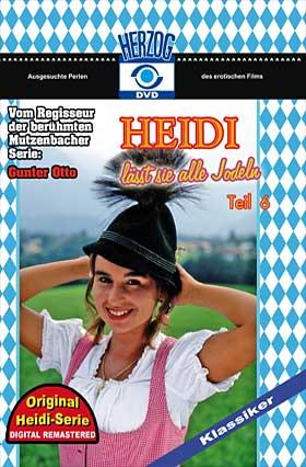 Heidi lässt sie alle jodeln, Teil 6 - Herzog Video